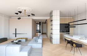how to arrange a trendy minimalist home design with modern and