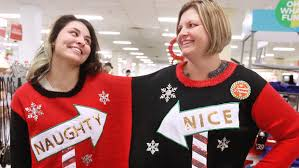 seasonal sweaters duluthians weigh in on trend