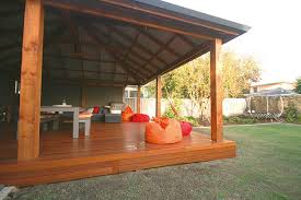 Timber Patio Designs Outdoor Living By Developments Scoop