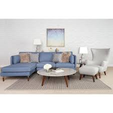 Denim Furniture Living Rooms Blue Denim Living Room Furniture Photogiraffe Me