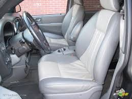 2004 chrysler town u0026 country touring platinum series interior