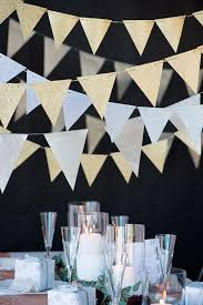 Black Silver New Years Eve Decorations by 11 Best New Years Images On Pinterest Happy New Year Holiday