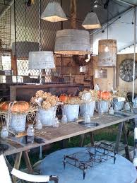 Galvanized Decor 36 Stylish Primitive Home Decorating Ideas Decoholic