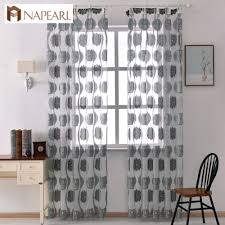 Curtains Kitchen Online Get Cheap Kitchen Curtains Designs Aliexpress Com