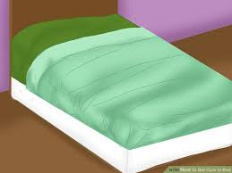 How To Make An Old Mattress More Comfortable 3 Ways To Get Cozy In Bed Wikihow