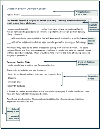 a practical guide to informed consent