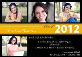 photo graduation announcements graduation photo invitations graduation announcements party