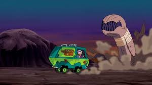 scooby doo monster truck video the fast and the wormious scoobypedia fandom powered by wikia