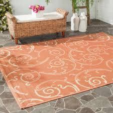 Outdoor Rug 3x5 by Uncategorized Flooring Round Area Rugs Target Indoor Outdoor Rug