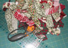 handmade tree ornaments how to make a mini 25 patch