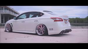 nissan sentra jdm cars nissan sentra b17 tribute youtube