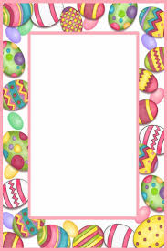 border writing paper writing frame cliparts cliparts zone easter border frame elephant writing clipart