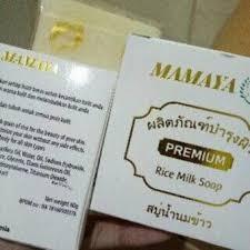 Sabun Thai dimana beli sabun beras thailand 3pc di indonesia harga di