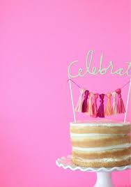 how to your cake topper best 25 diy cake topper ideas on birthday cake