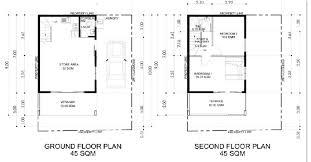 nab floor plan 4 units in mercedes homes soro soro by nab group of companies for