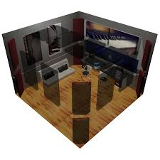 acoustic panel packages for control room acoustimac