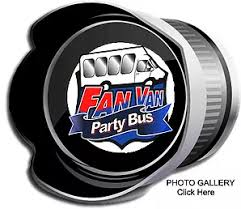 fan van party bus the fanvan party bus is metlife stadium premiere tailgate destination
