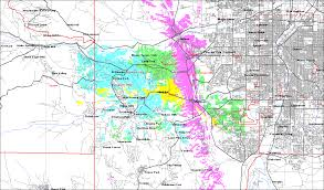 Conifer Colorado Map by Foothills Fire U0026 Rescue Fire Prevention