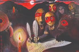 native american art exhibit receives nea grant the cherokee one