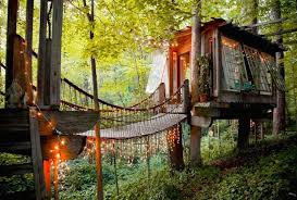 rentals for 10 offbeat rentals for a fairytale getaway treehugger
