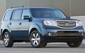 honda pilot extended warranty price used 2012 honda pilot for sale pricing features edmunds