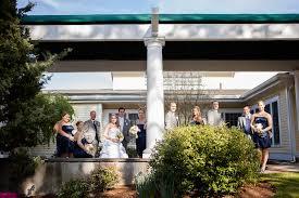 oakley country club wedding laura u0026 patrick watertown ma