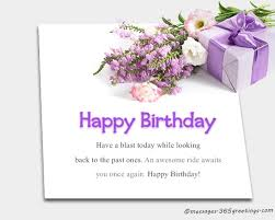 happy birthday wishes and messages 365greetings com