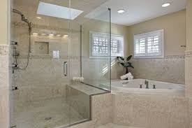 heavy glass shower doors frameless shower doors pensacola fl glass services of the south