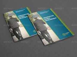 corporate brochure template 8 pages by owpictures graphicriver