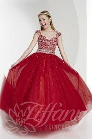 princess pageant dress in stock