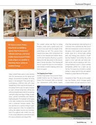 Your Big Backyard Magazine by Backyard Design Builders Archives Texas Custom Patios