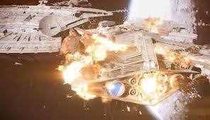 star wars battlefront target black friday updated with the full starfighter assault gameplay trailer