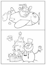 christmas card coloring printable free christmas lights decoration