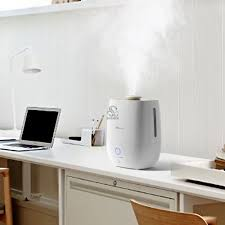 Small Bedroom Humidifiers Jsq A40a2 Humidifier Home Quiet Small Bedroom Office Air Fragrance