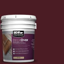 Behr Floor Paint by Behr Premium 5 Gal Gg 15 Amethyst Decorative Concrete Floor