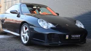 porsche 911 4s 996 porsche 911 996 coupe 3 6 4s 320pk automaat tiptronic