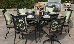 Patio Best Price Cast Aluminum Delicate Tags Bamboo Patio Furniture Small Outdoor Furniture