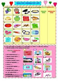 57 best food images on pinterest teaching english printable