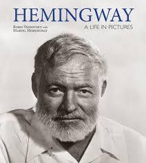 ernest hemingway life biography hemingway a life in pictures boris vejdovsky mariel hemingway