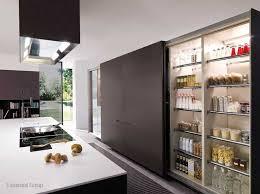 Sliding Door Kitchen Cabinets Best 25 Kitchen Sliding Doors Ideas On Pinterest Glass With Door