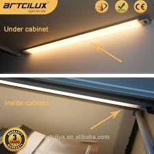 under cabinet light bar new technology product magnetic mount led light 12v led tape light