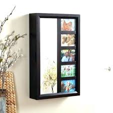 jewelry box photo frame jewelry boxes photo frame jewelry box wall mount photo in