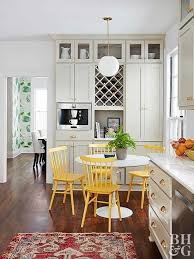 kitchen cabinets what color table 19 popular kitchen cabinet colors with lasting appeal