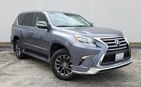 lexus gx resale value test drive 2017 lexus gx 460 the daily drive consumer guide