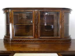 Wohnzimmerschrank Zu Verkaufen Buffet Buffetschrank Wohnzimmerschrank Antik Art Deco Um 1920