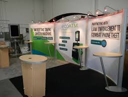 booth rental 36 best trade show booth rental ideas images on