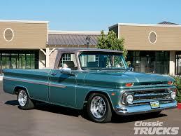 Classic Chevrolet Lifted Trucks - 1964 chevrolet c10 rod network
