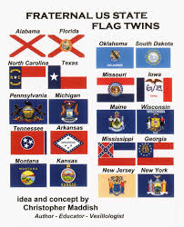 State Flag Of Georgia The Voice Of Vexillology Flags U0026 Heraldry The Us State Flags Are