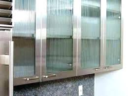 Frosted Glass Kitchen Cabinet Doors Frosted Glass Kitchen Cabinet Door Frosted Glass For Kitchen