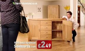 Replacing An Rv Table Top With White Oak Youtube by Banned Oak Furniture Land Adverts That Claimed The Firm Never Used